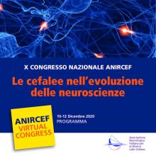 10-12/12/2020 - Le Cefalee nell'evoluzione delle neuroscienze