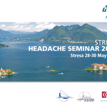 28-30/05/2015 - Stresa Headache Seminar 2015